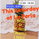 La Perla, 26.05.2018. Pool day