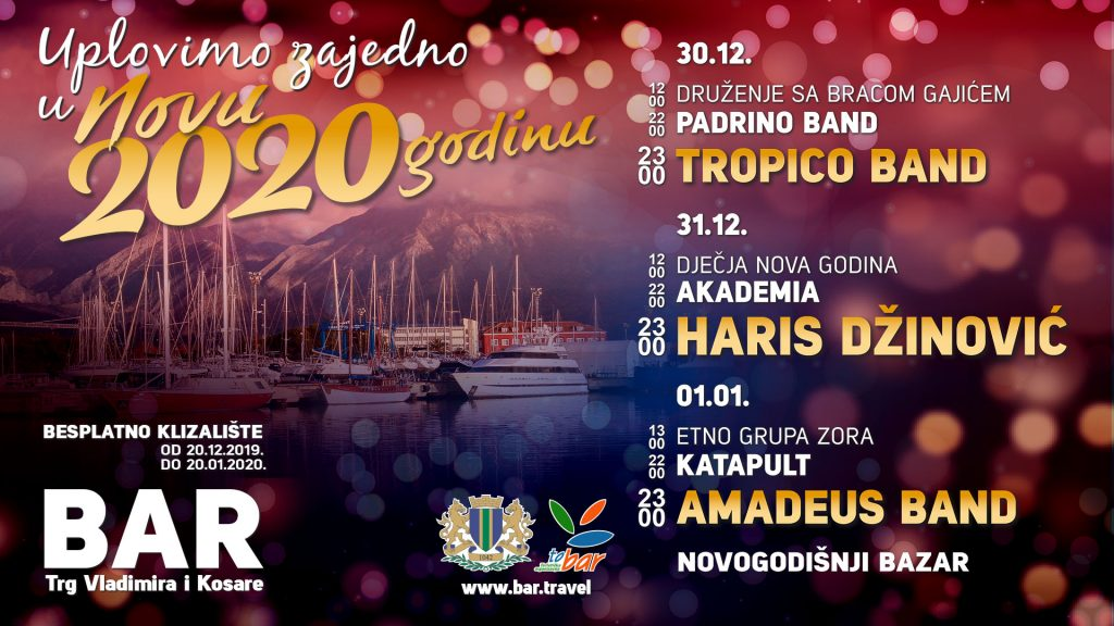 docek nove 2020 bar program